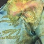 """""""Laboratorio impressioni naturali"""" Impronte di foglie e fiori su seta con Luana Firmani"""