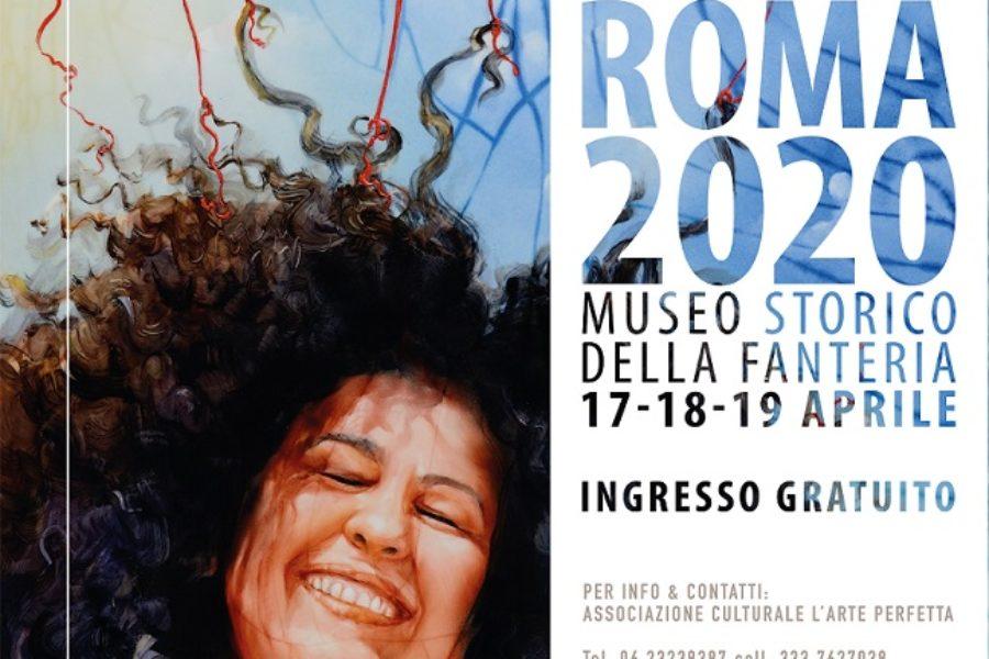 ROMA 2020